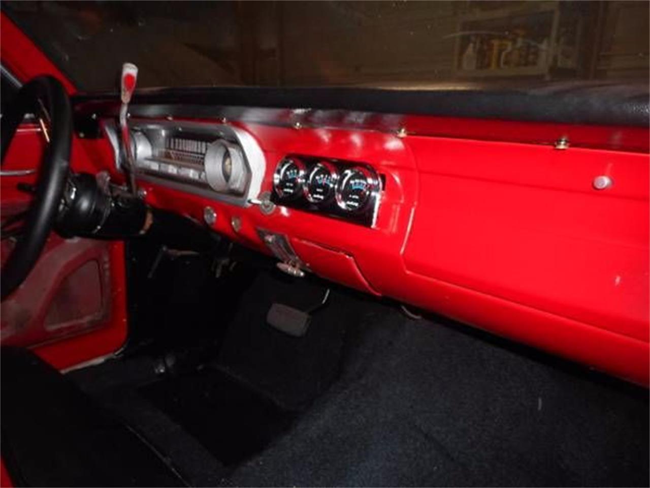 1965 Ford Falcon (CC-1376228) for sale in Cadillac, Michigan