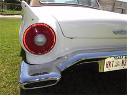 1957 Ford Thunderbird (CC-1376229) for sale in Cadillac, Michigan