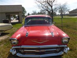 1957 Chevrolet Bel Air (CC-1376230) for sale in Cadillac, Michigan