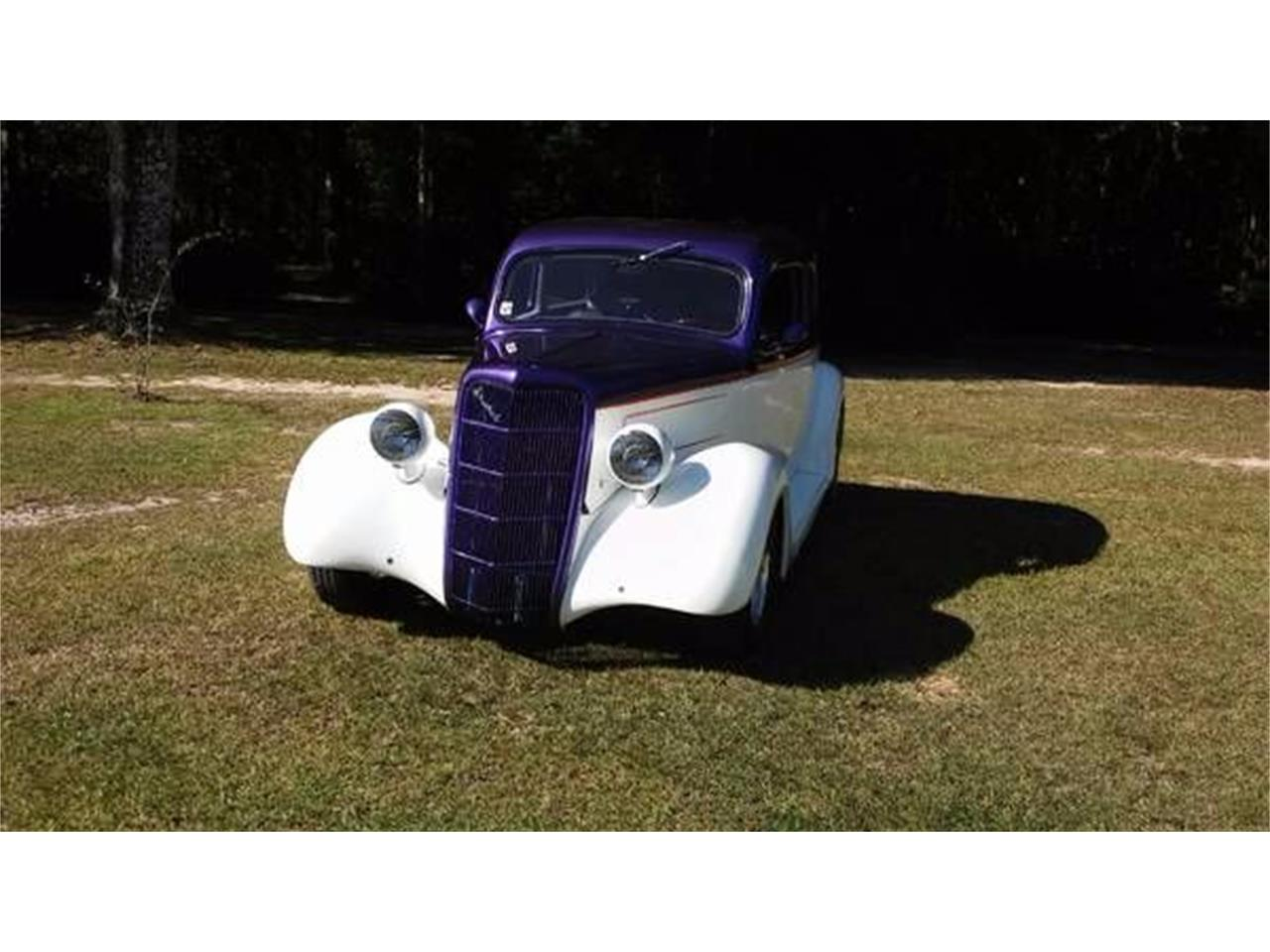 1935 Ford Street Rod (CC-1376236) for sale in Cadillac, Michigan