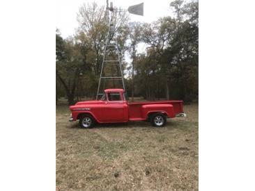 1958 Chevrolet 3100 (CC-1376238) for sale in Cadillac, Michigan