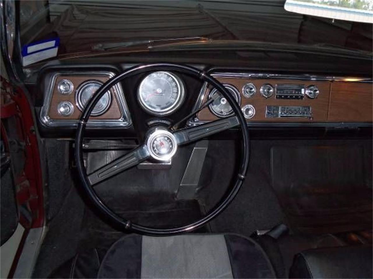 1965 Oldsmobile 98 (CC-1376241) for sale in Cadillac, Michigan