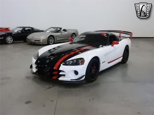 2009 Dodge Viper (CC-1376243) for sale in O'Fallon, Illinois