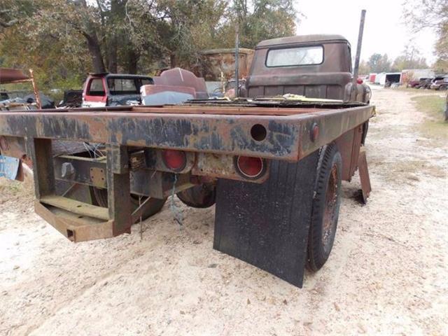 1957 Chevrolet Truck (CC-1376248) for sale in Cadillac, Michigan