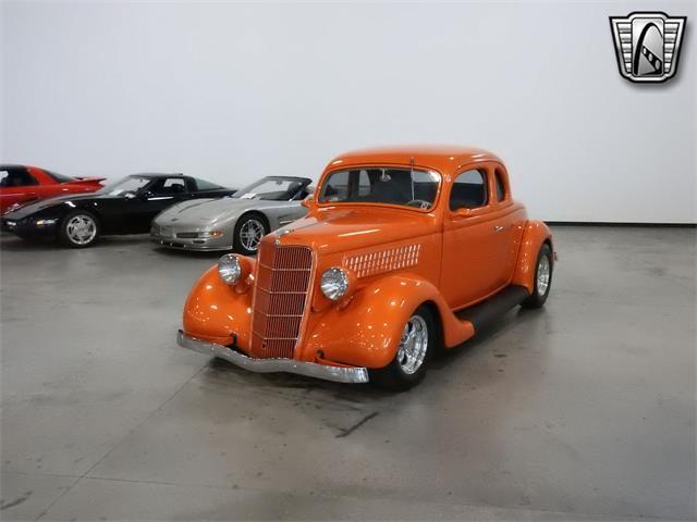 1935 Ford Coupe (CC-1376249) for sale in O'Fallon, Illinois