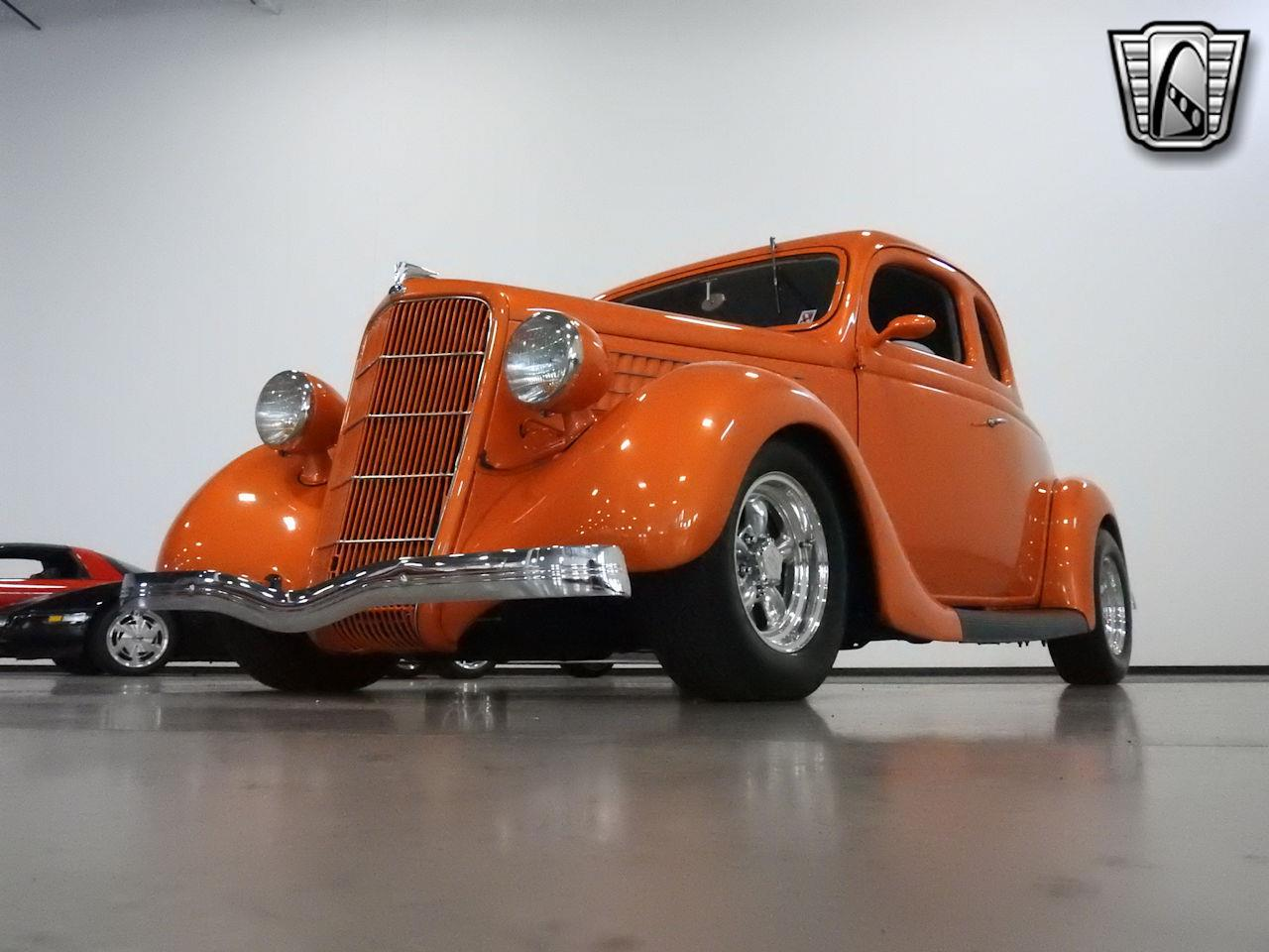 1935 Ford Coupe (CC-1376249) for sale in O'Fallon, Illinois