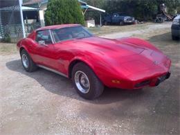 1975 Chevrolet Corvette (CC-1376251) for sale in Cadillac, Michigan