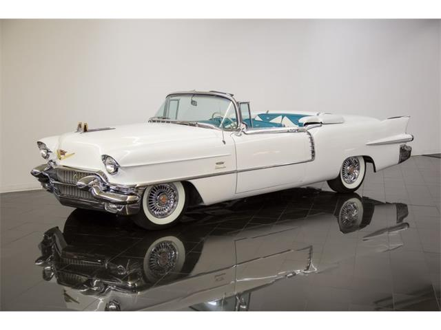1956 Cadillac Eldorado (CC-1376252) for sale in St. Louis, Missouri