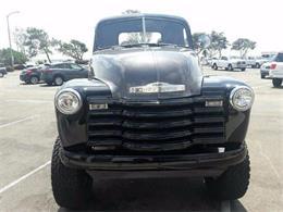 1952 Chevrolet 3100 (CC-1376256) for sale in Cadillac, Michigan
