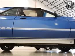 1986 Dodge Charger (CC-1376257) for sale in O'Fallon, Illinois