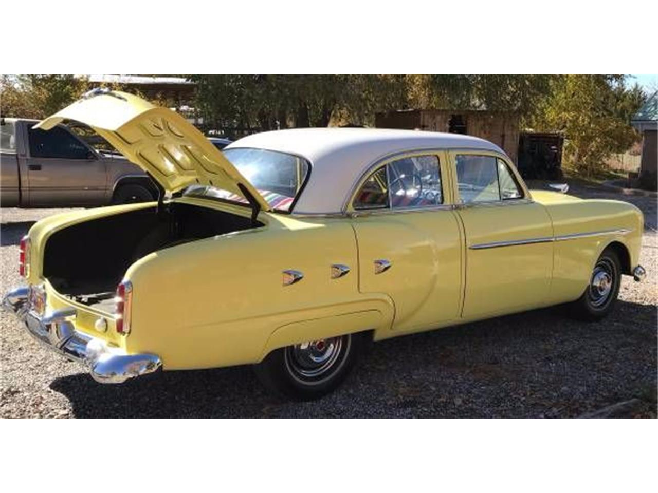 1952 Packard 200 (CC-1376258) for sale in Cadillac, Michigan