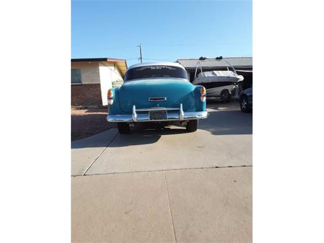 1953 Chevrolet Bel Air (CC-1376259) for sale in Cadillac, Michigan
