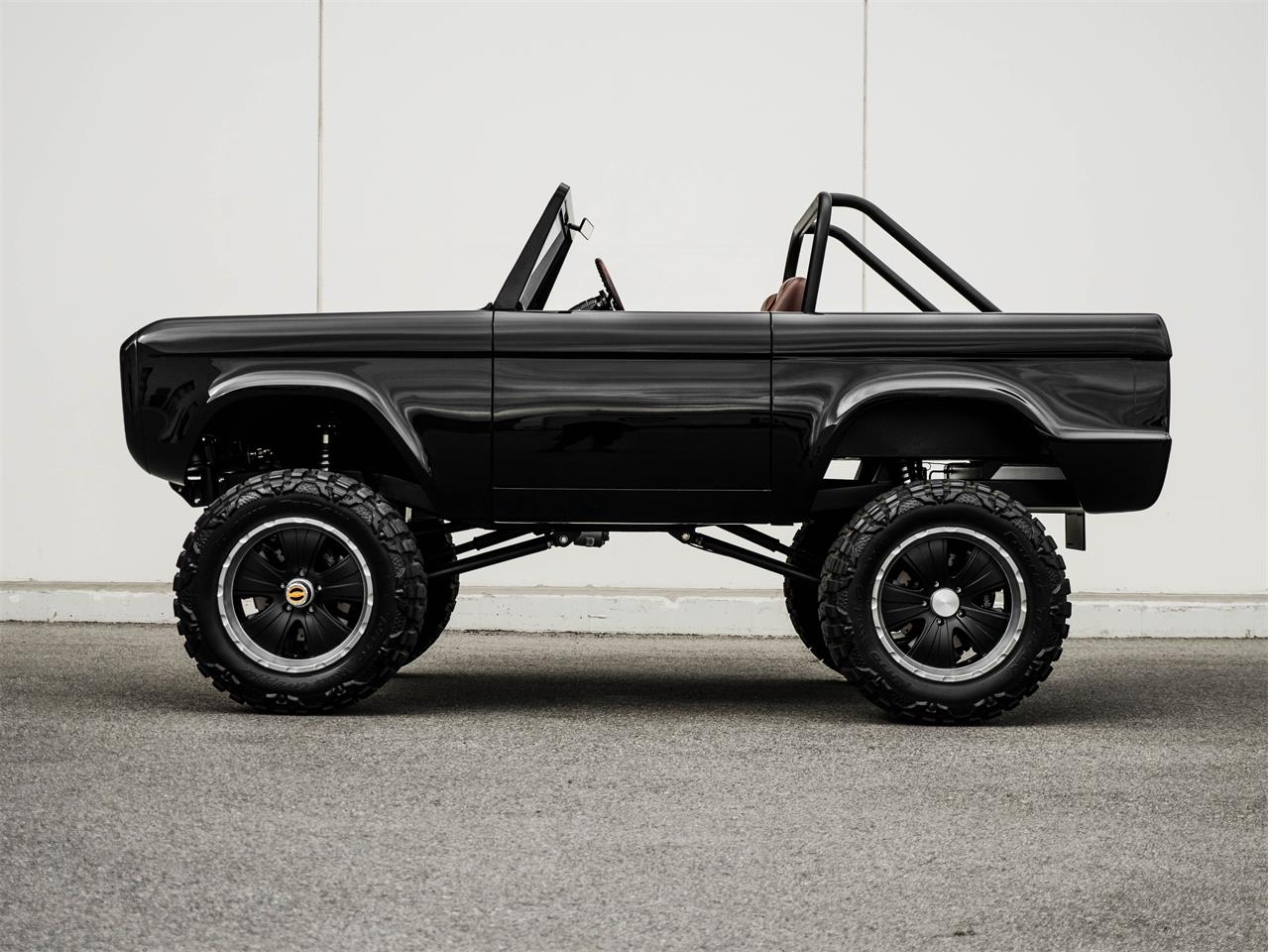 1973 Ford Bronco (CC-1376260) for sale in Kelowna, British Columbia