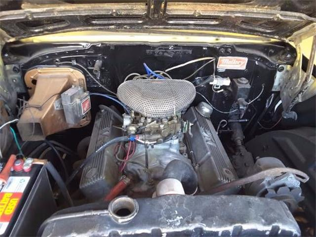 1957 Chevrolet Bel Air (CC-1376261) for sale in Cadillac, Michigan