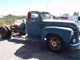 1954 Chevrolet Flatbed (CC-1376263) for sale in Cadillac, Michigan