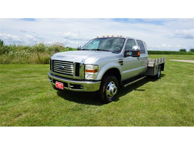2010 Ford F350 (CC-1376268) for sale in Clarence, Iowa
