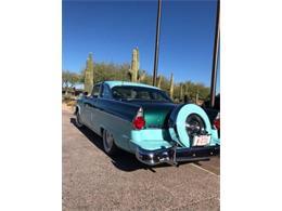 1955 Ford Crown Victoria (CC-1376269) for sale in Cadillac, Michigan