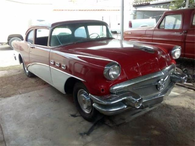 1956 Buick Special (CC-1376271) for sale in Cadillac, Michigan