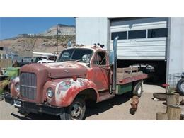 1957 Mack Truck (CC-1376274) for sale in Cadillac, Michigan