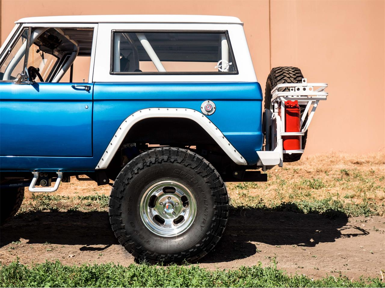 1974 Ford Bronco (CC-1376276) for sale in Kelowna, British Columbia