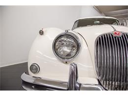 1958 Jaguar XK150 (CC-1376285) for sale in St. Louis, Missouri