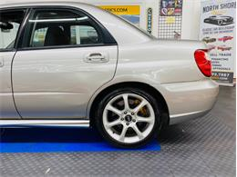 2005 Subaru Impreza (CC-1376287) for sale in Mundelein, Illinois