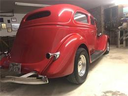 1935 Ford Sedan (CC-1376292) for sale in Cadillac, Michigan
