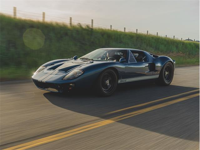 1965 Ford GT40 (CC-1376295) for sale in Kelowna, British Columbia