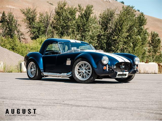 1965 Shelby Cobra (CC-1376296) for sale in Kelowna, British Columbia