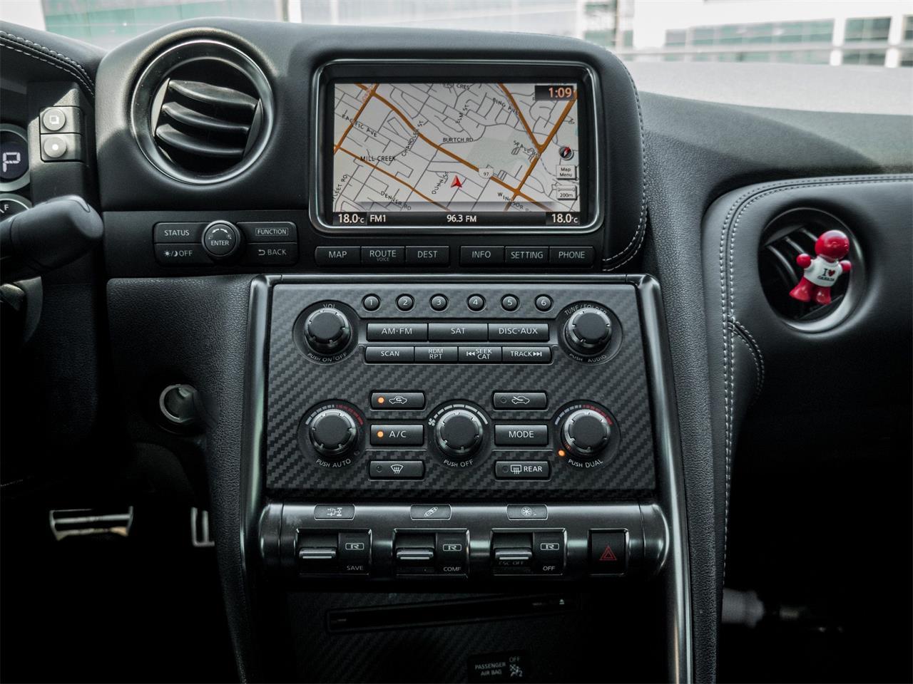 2014 Nissan GT-R (CC-1376300) for sale in Kelowna, British Columbia
