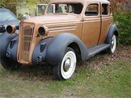 1935 Dodge Sedan (CC-1376303) for sale in Cadillac, Michigan