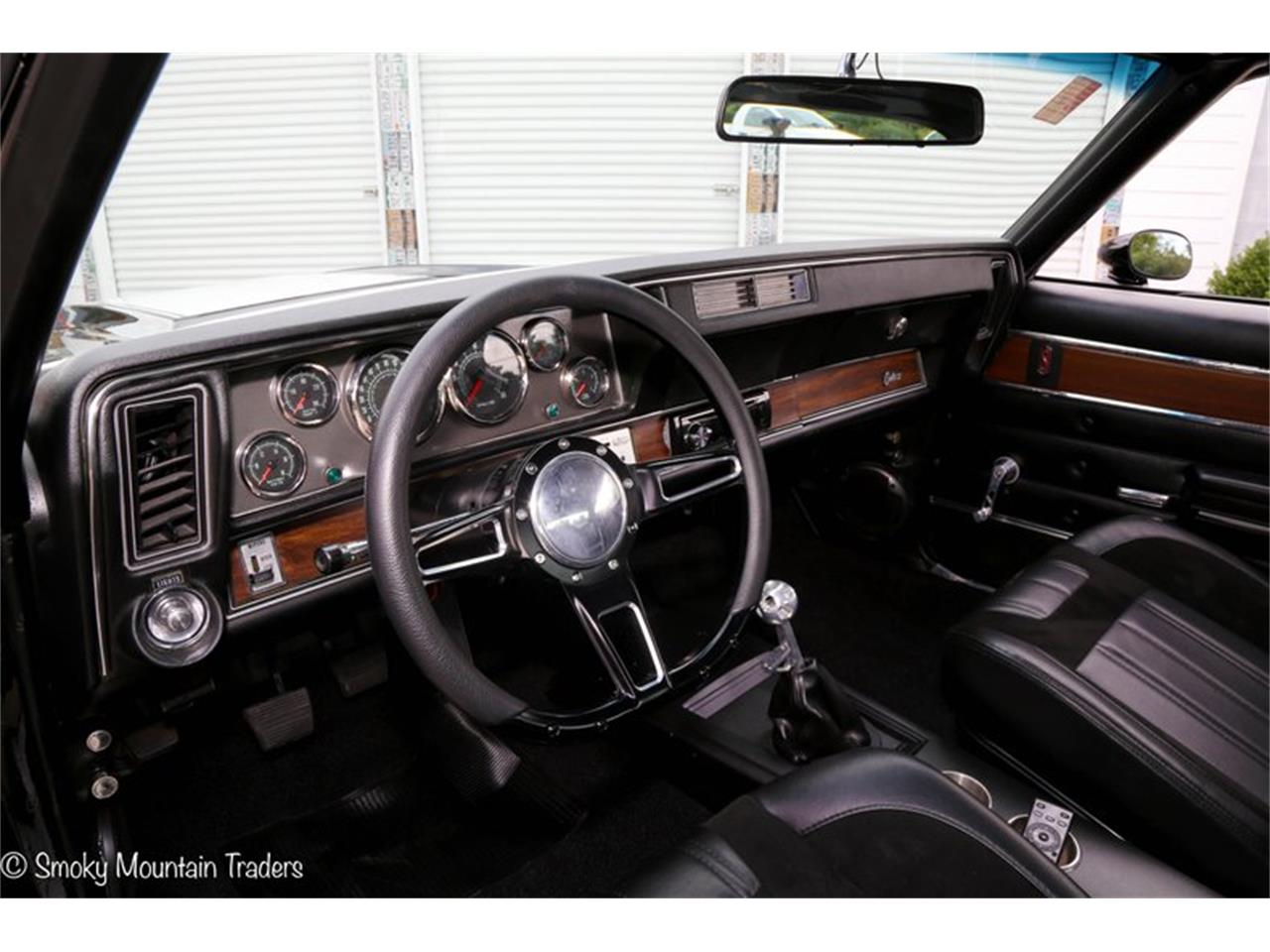 1972 Oldsmobile Cutlass (CC-1376304) for sale in Lenoir City, Tennessee