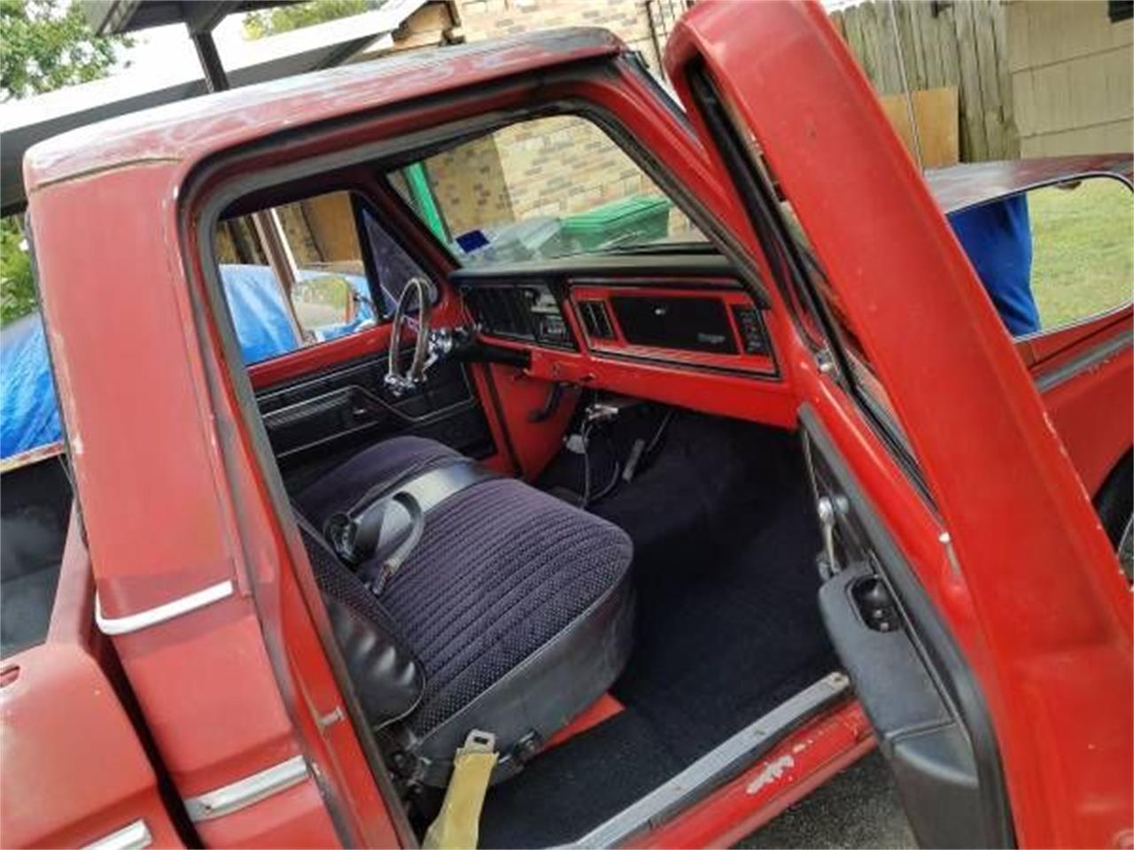 1975 Ford F100 (CC-1376305) for sale in Cadillac, Michigan
