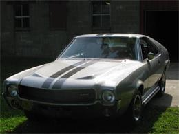 1958 AMC AMX (CC-1376306) for sale in Cadillac, Michigan