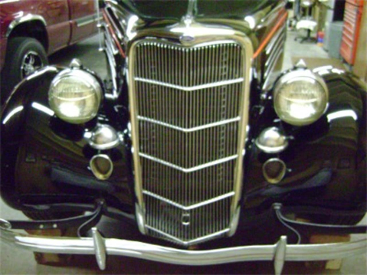 1935 Ford Street Rod (CC-1376309) for sale in Mundelein, Illinois