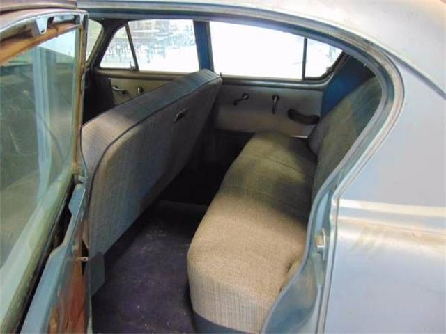 1953 Plymouth Sedan (CC-1376310) for sale in Cadillac, Michigan