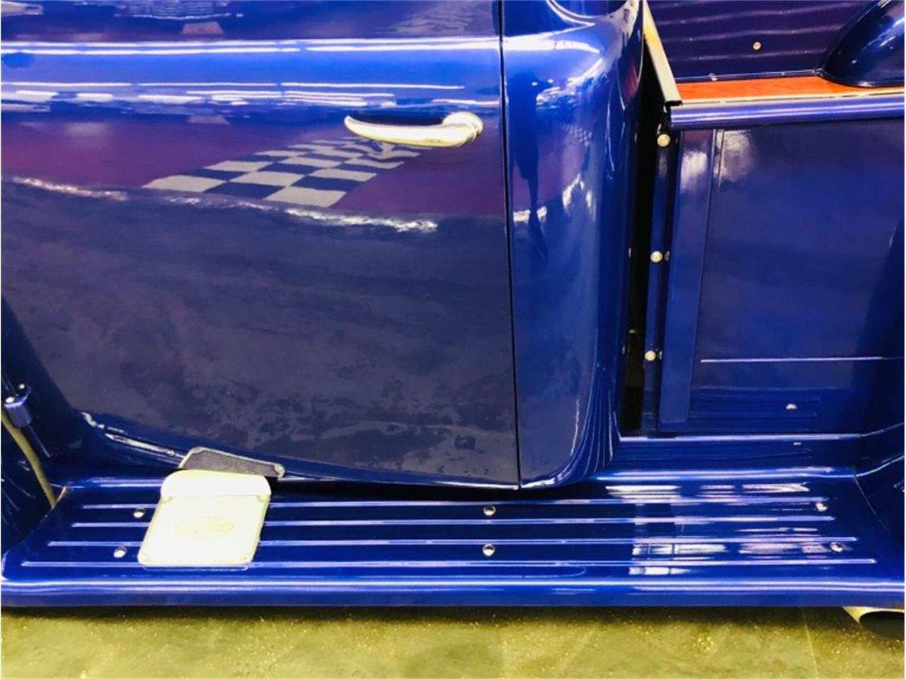 1951 Ford Pickup (CC-1376312) for sale in Mundelein, Illinois