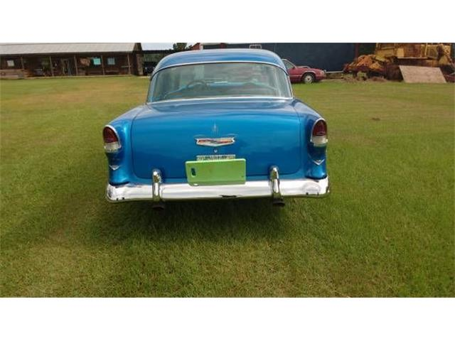 1955 Chevrolet 210 (CC-1376313) for sale in Cadillac, Michigan