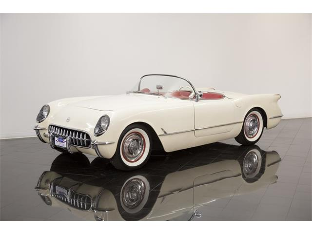 1954 Chevrolet Corvette (CC-1376315) for sale in St. Louis, Missouri