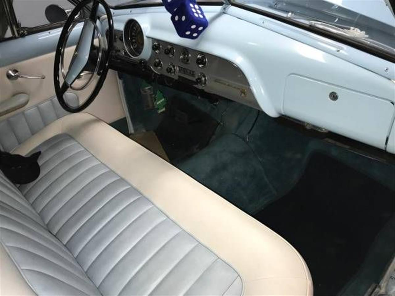 1951 Ford Custom (CC-1376317) for sale in Cadillac, Michigan