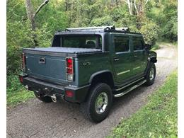 2005 Hummer H2 (CC-1376319) for sale in Cadillac, Michigan