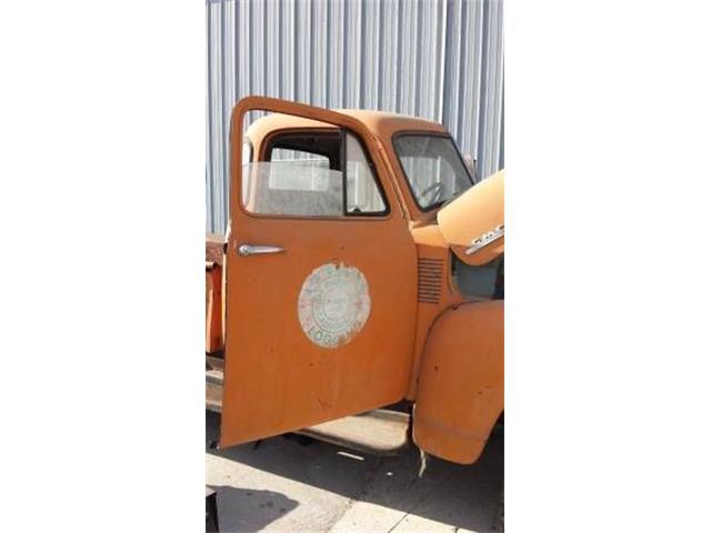 1953 GMC Pickup (CC-1376321) for sale in Cadillac, Michigan