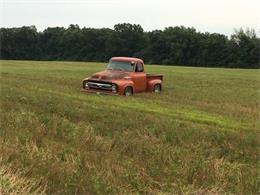 1954 Ford F100 (CC-1376322) for sale in Cadillac, Michigan