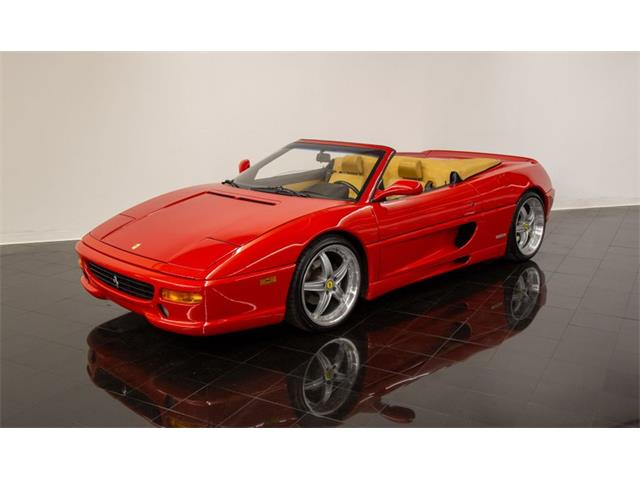 1995 Ferrari F355 (CC-1376323) for sale in St. Louis, Missouri