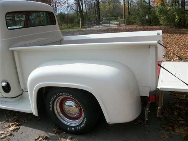 1954 Ford F100 (CC-1376324) for sale in Cadillac, Michigan