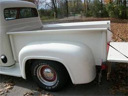 1954 Ford F100 (CC-1376324) for sale in Cadillac, Michigan
