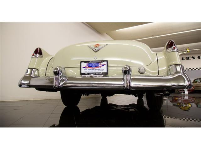 1950 Cadillac Series 62 (CC-1376331) for sale in St. Louis, Missouri
