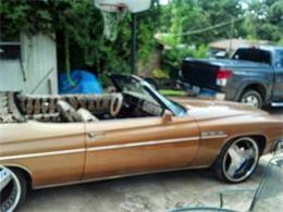 1975 Buick LeSabre (CC-1376332) for sale in Cadillac, Michigan