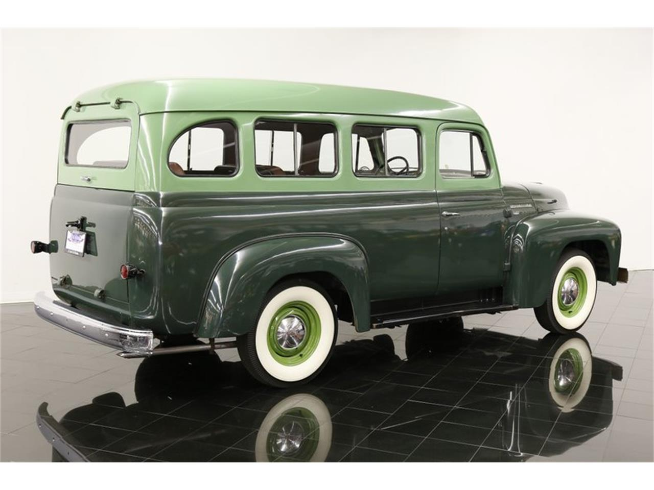 1953 International Travelall (CC-1376338) for sale in St. Louis, Missouri