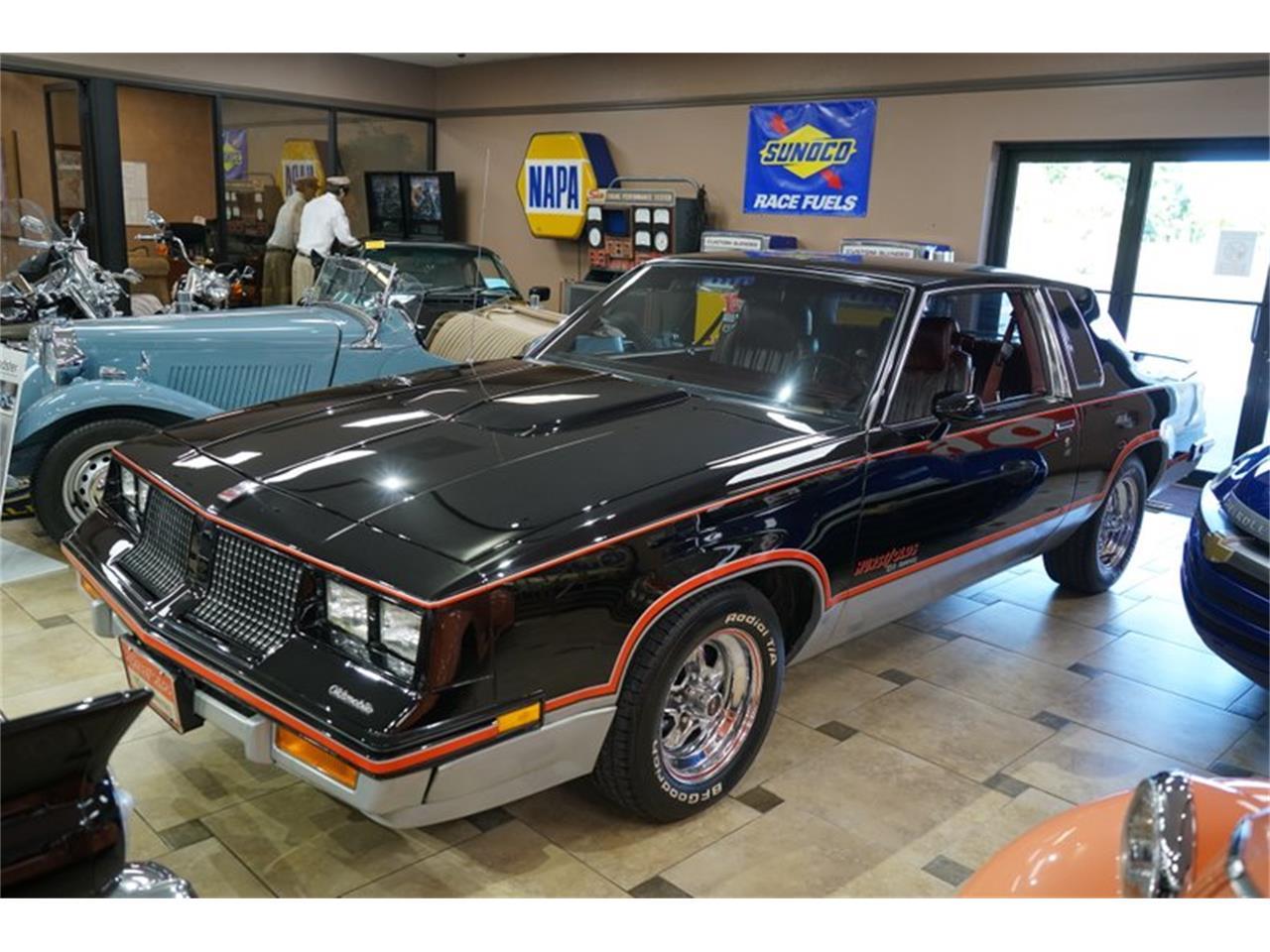 1983 Oldsmobile Cutlass (CC-1376339) for sale in Venice, Florida